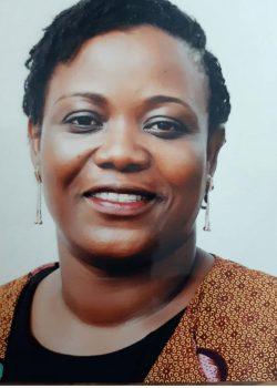 13. Dr. Peace Mamle Tetteh
